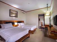 Aston Sunset Beach Resort - Gili Trawangan - Superior Twin Room Regular Plan