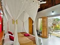 Tanis Villa  Bali - One Bedroom Regular Plan