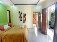 Tanis Villa  Bali - Standard Room Only Regular Plan