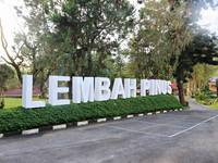 Arra Lembah Pinus Hotel Ciloto - Suite 2 Room Only Regular Plan