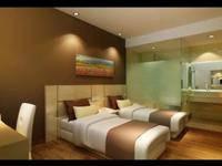 Hotel Rujia Pasar Baru Jakarta - Standard Room With Breakfast Regular Plan