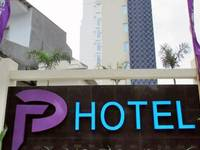 P Hotel Jakarta di Jakarta/Pramuka