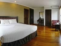 P Hotel Jakarta - Executive Room Hanya Kamar Regular Plan