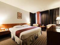 Kenari Tower Hotel Makassar - Deluxe Room Only Regular Plan