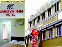 Hotel Nagoya Inn Batam - Standard Room Regular Plan