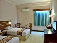 Bahari Inn Tegal - Superior Room Only Regular Plan