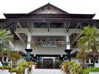 Bahari Inn di Tegal/Tegal