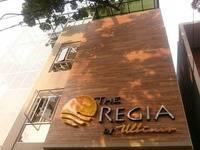 The REGIA di Bandung/Cihampelas