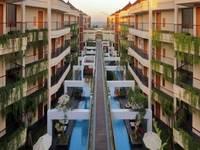 Vouk Hotel and Suite di Bali/Nusa Dua