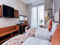 Vouk Hotel and Suite Bali - Deluxe  Regular Plan