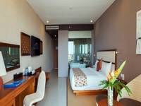 Vouk Hotel and Suite Bali - Superior Regular Plan