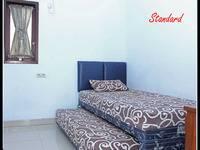 Tenacity Guest House Cirebon - Standard Room Regular Plan