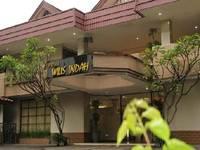 Hotel Wilis Indah di Malang/Klojen