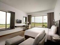 Hakaya Plaza Hotel Balikpapan - Deluxe Single Room Regular Plan