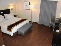 Hakaya Plaza Hotel Balikpapan - Executive Room Only Regular Plan
