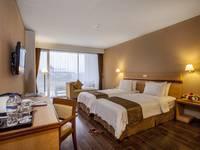 Merapi Merbabu Hotel Jogja - Executive Balcony Regular Plan