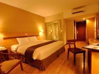 Merapi Merbabu Hotel Jogja - Deluxe Room Only Regular Plan
