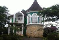 Villa Kota Bunga Lavender