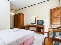 The Bandungan Hotel Semarang - Standard Double Bed Or Twin Bed Regular Plan