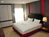 Centro Hotel  Batam - Studio Deluxe Room Only HOT Deal Promo !