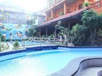 Lumbung Sari Beach Inn di Bali/Legian