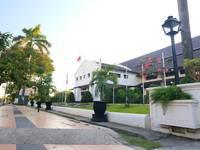 Hotel Merdeka Kediri di Kediri/Kediri