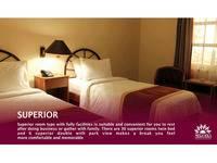 Hotel Merdeka  Kediri - Superior Twin Room Regular Plan