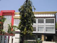 Hotel Grand Dian Slawi di Tegal/Tegal