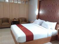 Grand Dian Hotel Tegal - Living Room Only Regular Plan