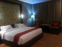 Grand Dian Hotel Tegal - Executive Room Only Regular Plan