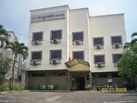 Hotel Augusta Surapati di Bandung/Bandung Kota