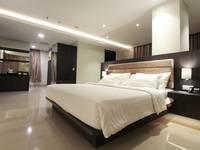 Hotel Grandia Bandung - Grandia Suite Regular Plan