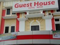Sutos Guest House di Bangka/Pangkalpinang