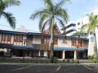 Hotel Lingga Bandung di Bandung/Soekarno Hatta Bypass