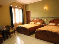 Hotel Lingga Bandung - Family Room With Breakfast Special Discount!