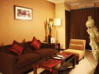 Galeri Ciumbuleuit Hotel Bandung - Junior Suite With Breakfast Regular Plan