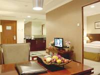 Galeri Ciumbuleuit Hotel Bandung - Super Deluxe With Breakfast Regular Plan