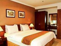 Galeri Ciumbuleuit Hotel Bandung - Superior Double With Breakfast Regular Plan