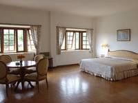 Sinabung Hills Resort Berastagi - Kamar President Suite Regular Plan