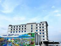 Prime Plaza Hotel Kualanamu - Medan di Deli Serdang/Deli Serdang