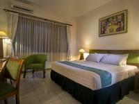 Griya Sentana Hotel Yogyakarta - Deluxe Room Regular Plan