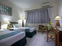 Griya Sentana Hotel Yogyakarta - Superior Twin Room Regular Plan