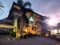Griya Sentana Hotel di Jogja/Tugu Jogja