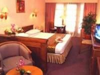 Abadi Suite Hotel   - Junior Suite Regular Plan