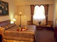 Abadi Suite Hotel   - Executive Superior Regular Plan
