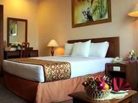 Abadi Suite Hotel   - Executive Suite Special Promo 7% OFF