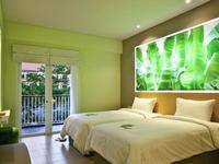 Eden Hotel Bali - Eden Room Only Regular Plan