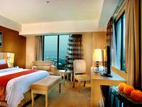 Grand Aston City Hall Medan - Premier Deluxe Room Only Regular Plan