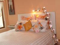 Villa Agung Beach Inn Bali - Deluxe Double Room Regular Plan