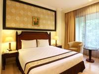 Hotel Desa Wisata di Jakarta/Taman Mini